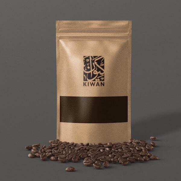 Kiwan Special Coffee 1